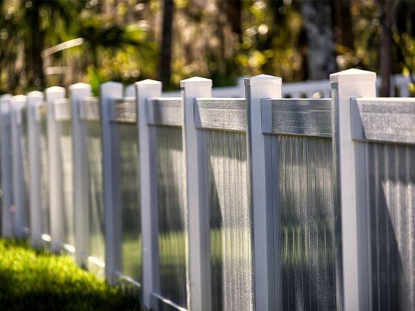 Vinyl Fencing Spring Fencing Company